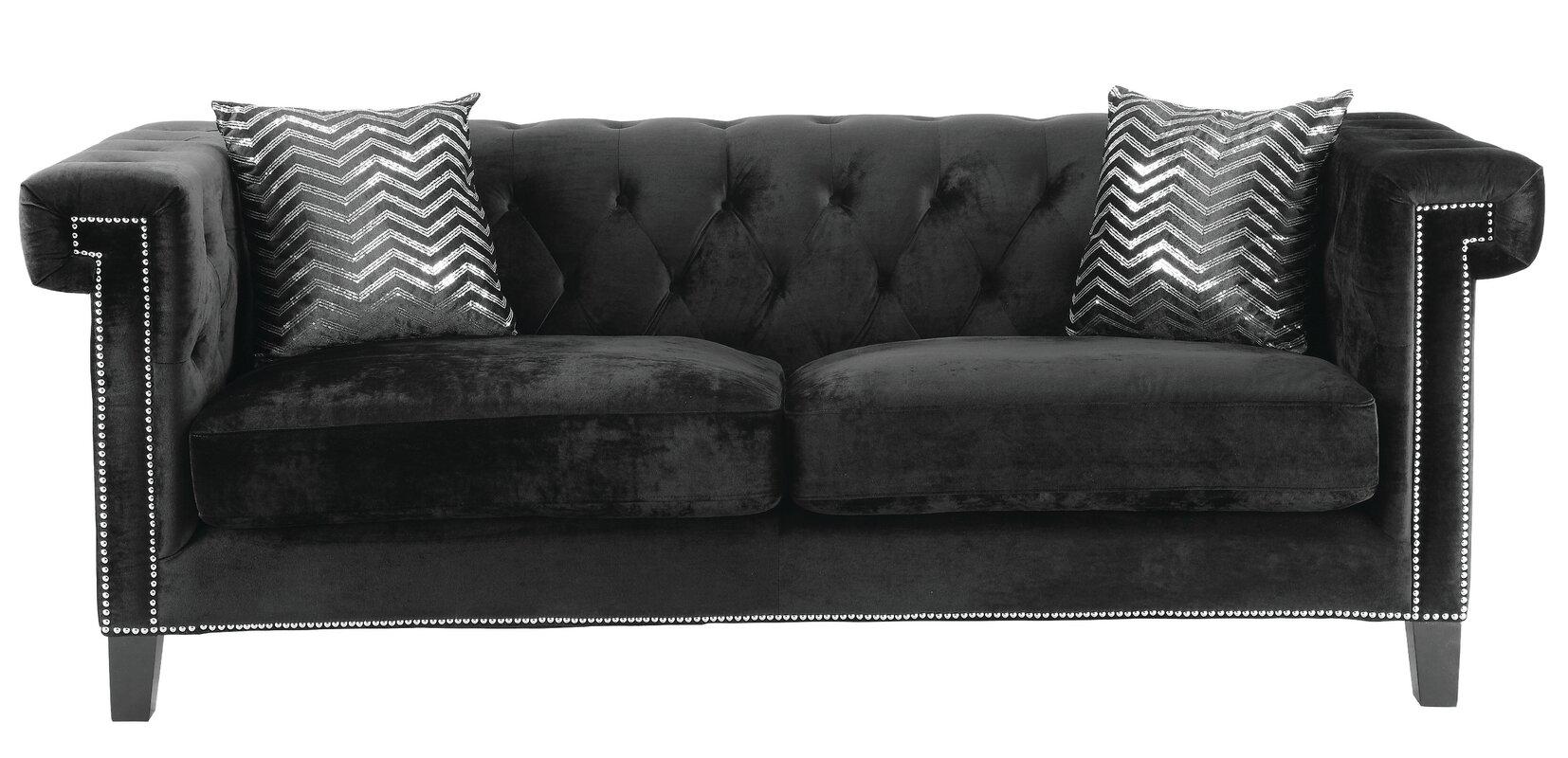 Grosvenor Chesterfield Sofa