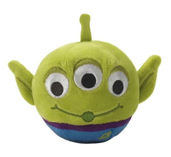 Hallmark Home & Gifts Toy Story Fluffball Alien Hanging Figurine ...