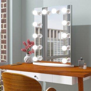 Bathroom Mirrors You Ll Love Wayfair