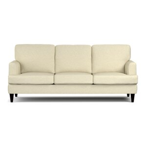 Lowes Slipcover Sofa by Beachcrest Home