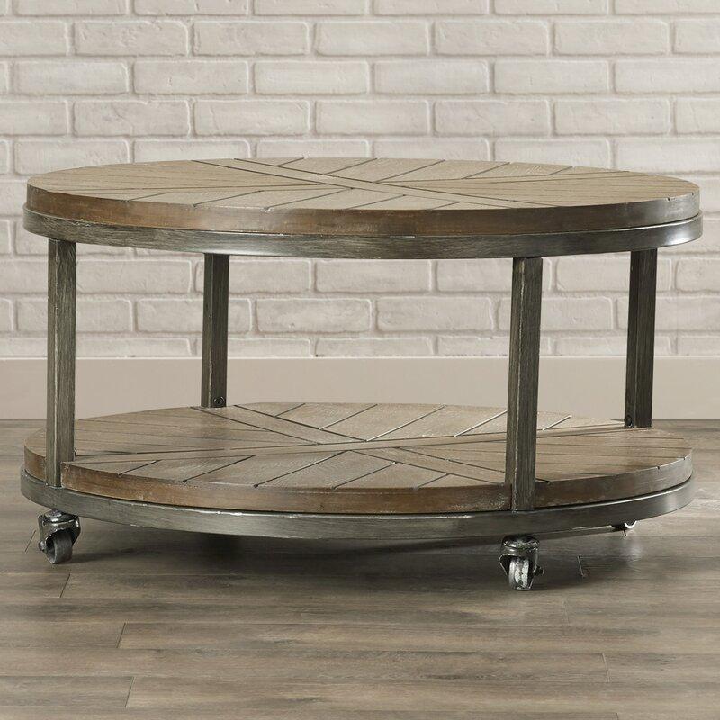 Trent Austin Design Drossett Coffee Table & Reviews