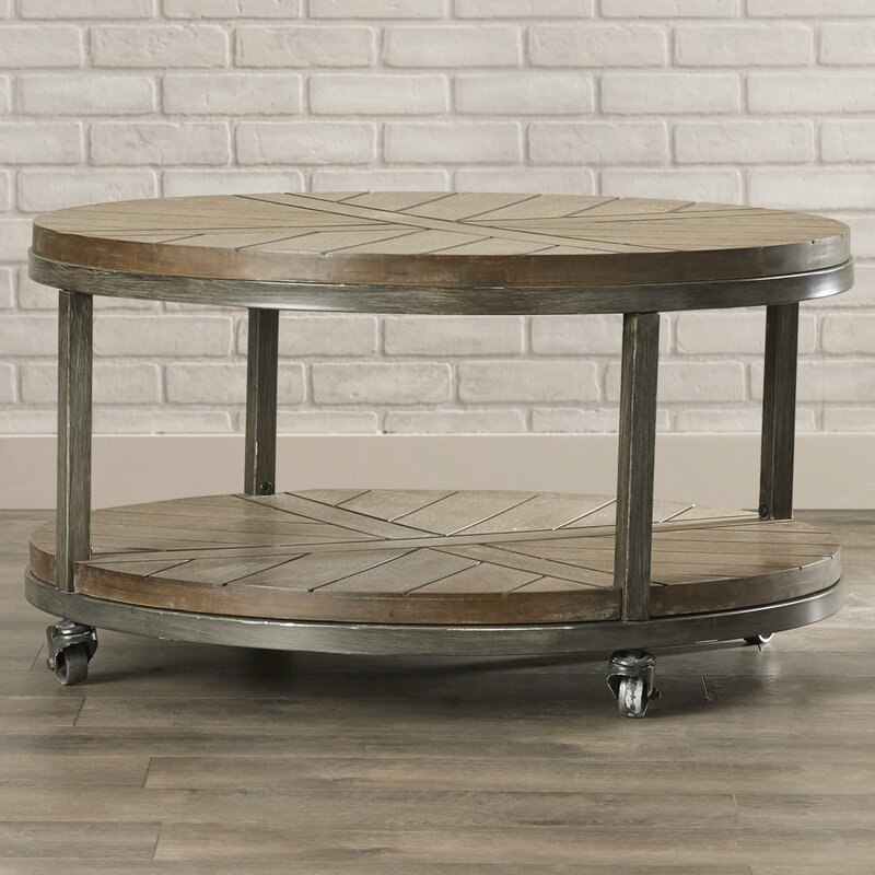 Trent Austin Design Laguna Coffee Table Reviews: Trent Austin Design Drossett Coffee Table & Reviews