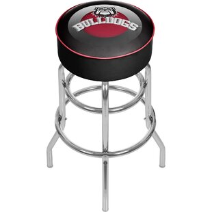 University of Georgia 31 Swivel Bar Stool