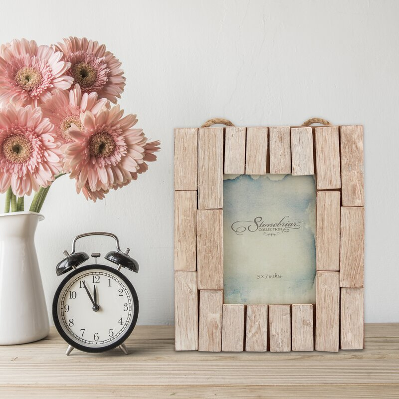 tuyet driftwood picture frame - Driftwood Frame