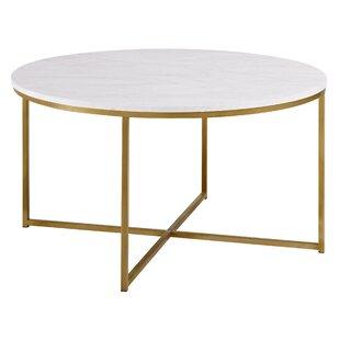 Coffee Tables Joss Main - 4ft coffee table