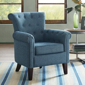 Lavery Armchair by Alcott Hill