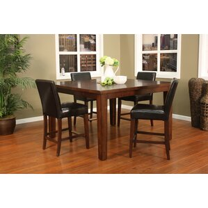 Cameo 5 Piece Dining Set by American Heritage