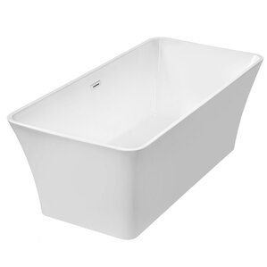 Bathtubs You\'ll Love | Wayfair