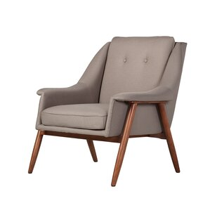 Larson Occasional Lounge Chair by Design Tre..