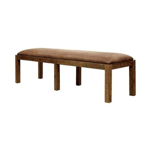 Dale Wood Bench