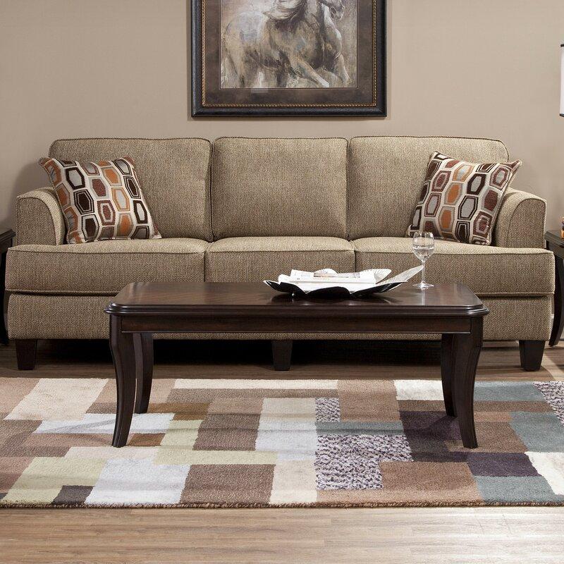 Andover Mills Nordberg Configurable Living Room Set Reviews