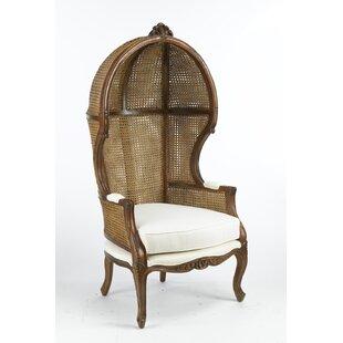 Folding Wicker Chairs   Wayfair
