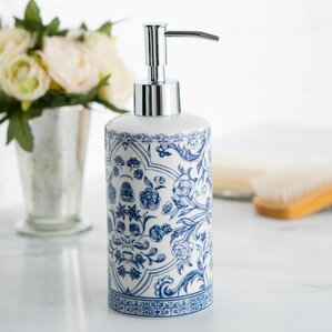 Ceramic Porcelain Bathroom Accessories You Ll Love Wayfair