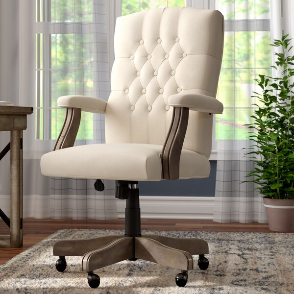 Shop Queen Anne Desk Chair Set Free Shipping Today >> Dorm Desk Chairs You Ll Love In 2019 Wayfair