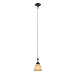 Alexandria 1-Light Mini Pendant