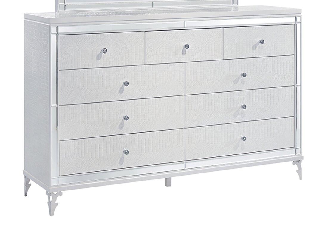 Catalina  Drawer Dresser