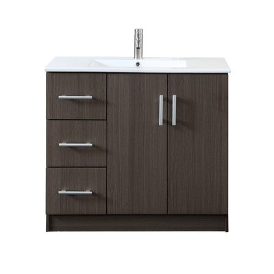35 Inch Bathroom Vanity Wayfair