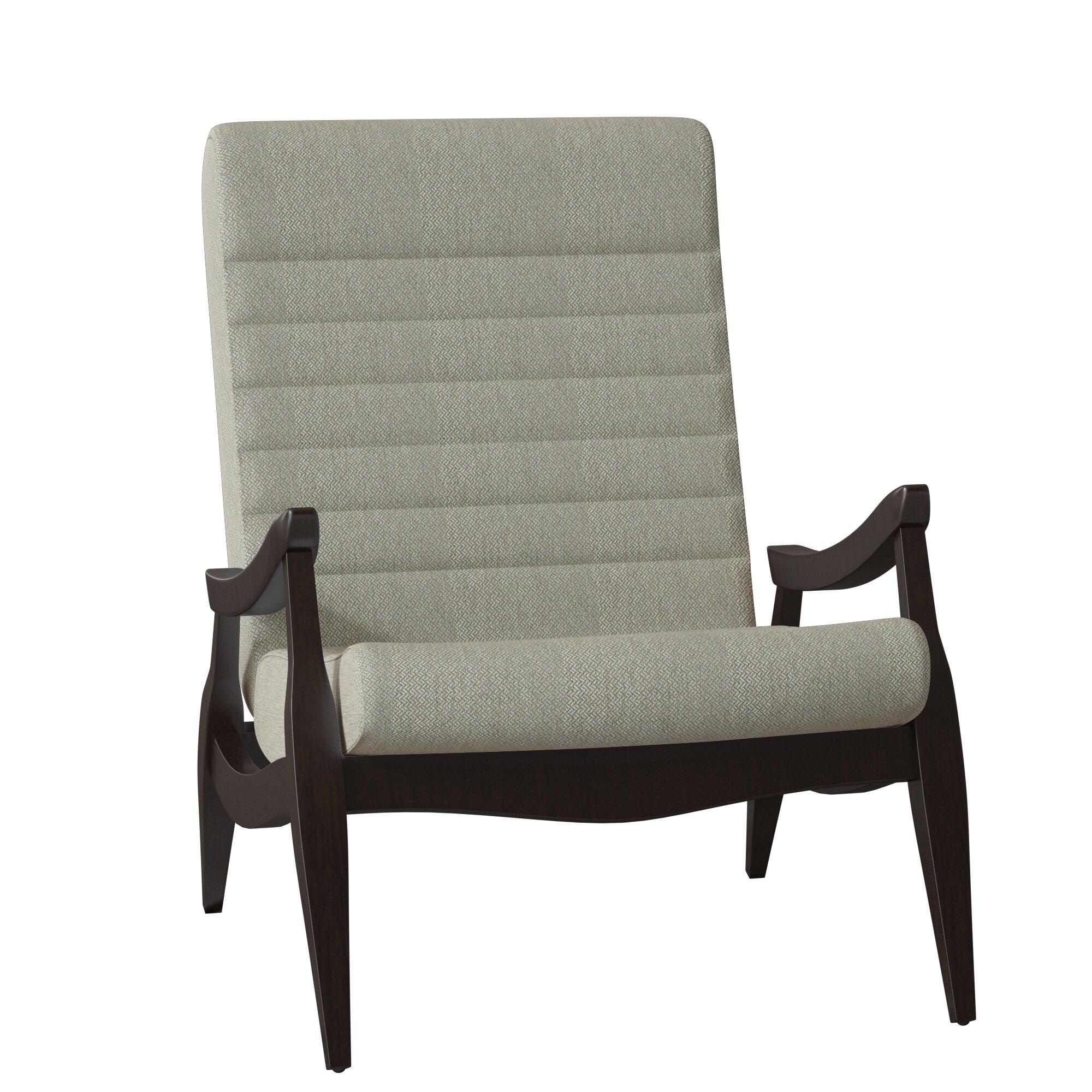 Chair Dwellstudio Hans Accent Chair