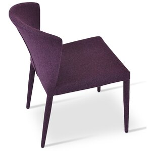 Capri Full Upholstery Side..