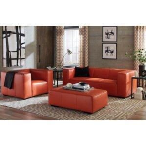 Denis Configurable Living Room Set by Latitu..