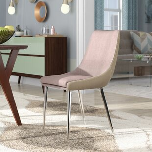 Lesly Ambers Side Chair (Set of 2)