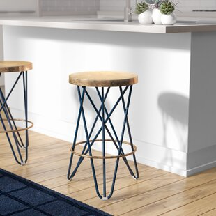 Buell Bar & Counter Stool