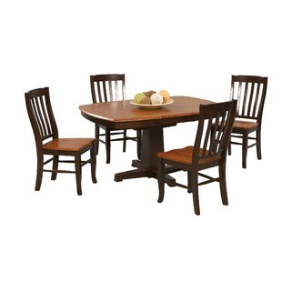 Calvert Extendable Dining Table