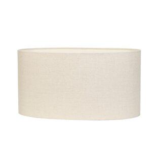 846cc9c3585 Oval Lamp Shades You ll Love