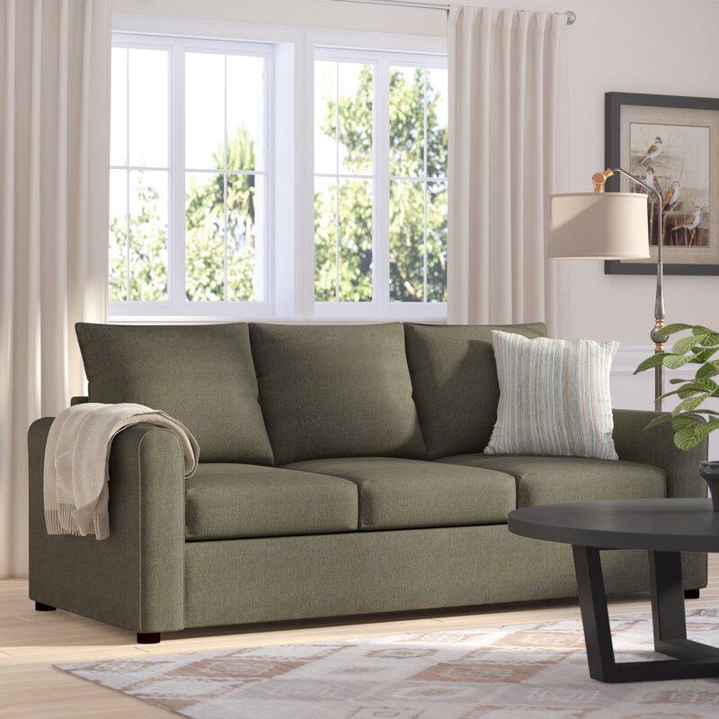 Exceptionnel Serta Upholstery Martin House Modern Sleeper Sofa