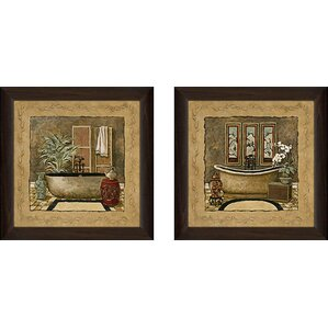 Framed Wall Pictures framed art | wayfair
