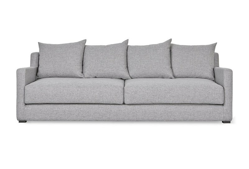 Flipside Sleeper Sofa & Reviews | AllModern