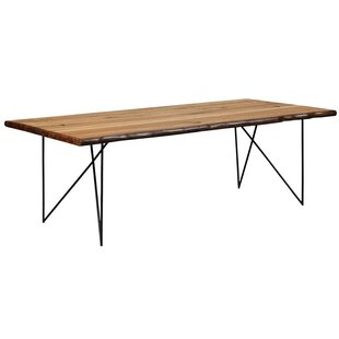 Live Edge Kitchen Dining Tables Youll Love Wayfair