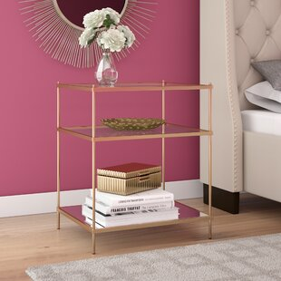 Glass End Tables Youu0027ll Love In 2019 | Wayfair