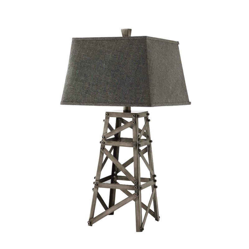 """Stein World Meadowhall 32"""" Table Lamp & Reviews"""