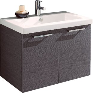 Modern Contemporary 28 Inch Bathroom Vanity Allmodern