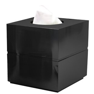 Reiff Boutique Tissue Box Cover