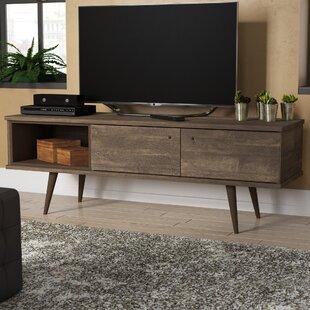 san francisco c4cf2 a088a Low Mid-Century Modern TV Stands You'll Love | Wayfair