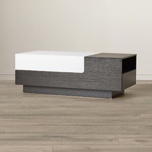 Bascom Coffee Table by Wade Logan