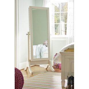 Erwann Storage Cheval Mirror