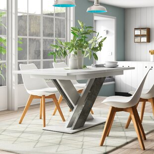 Dining Tables, Extendable Dining Tables & Chairs | Wayfair co uk