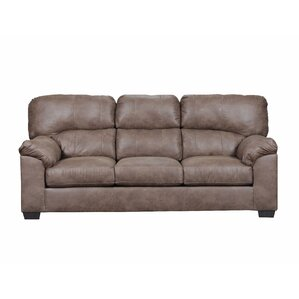 Simmons Upholstery El Capitan Sleeper Sofa by Loon Peak