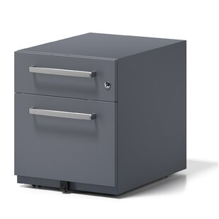 Note 2 Drawer Filing Cabinet