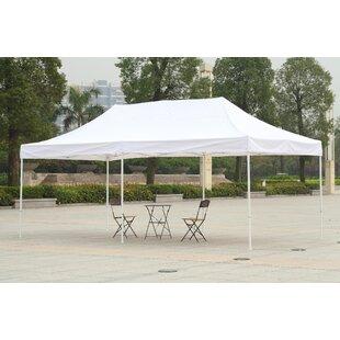 Backyard Tent Wayfair - Outdoor table tent