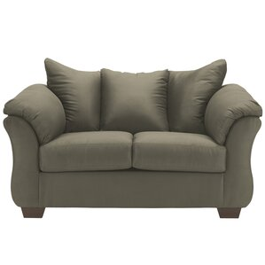 Chisolm Loveseat by Andover Mills