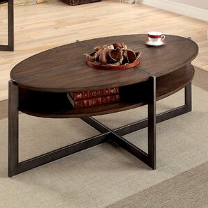 Red Barrel Studio Wayne Coffee Table