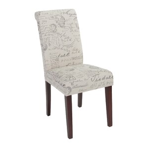 LaSalle Parsons Chair (Set of 2) by Lark Manor