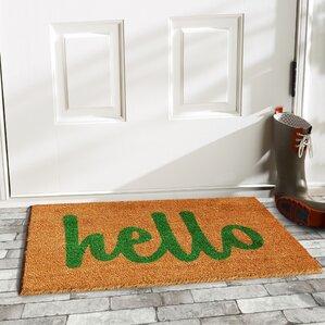Indoor Door Mats You\'ll Love   Wayfair