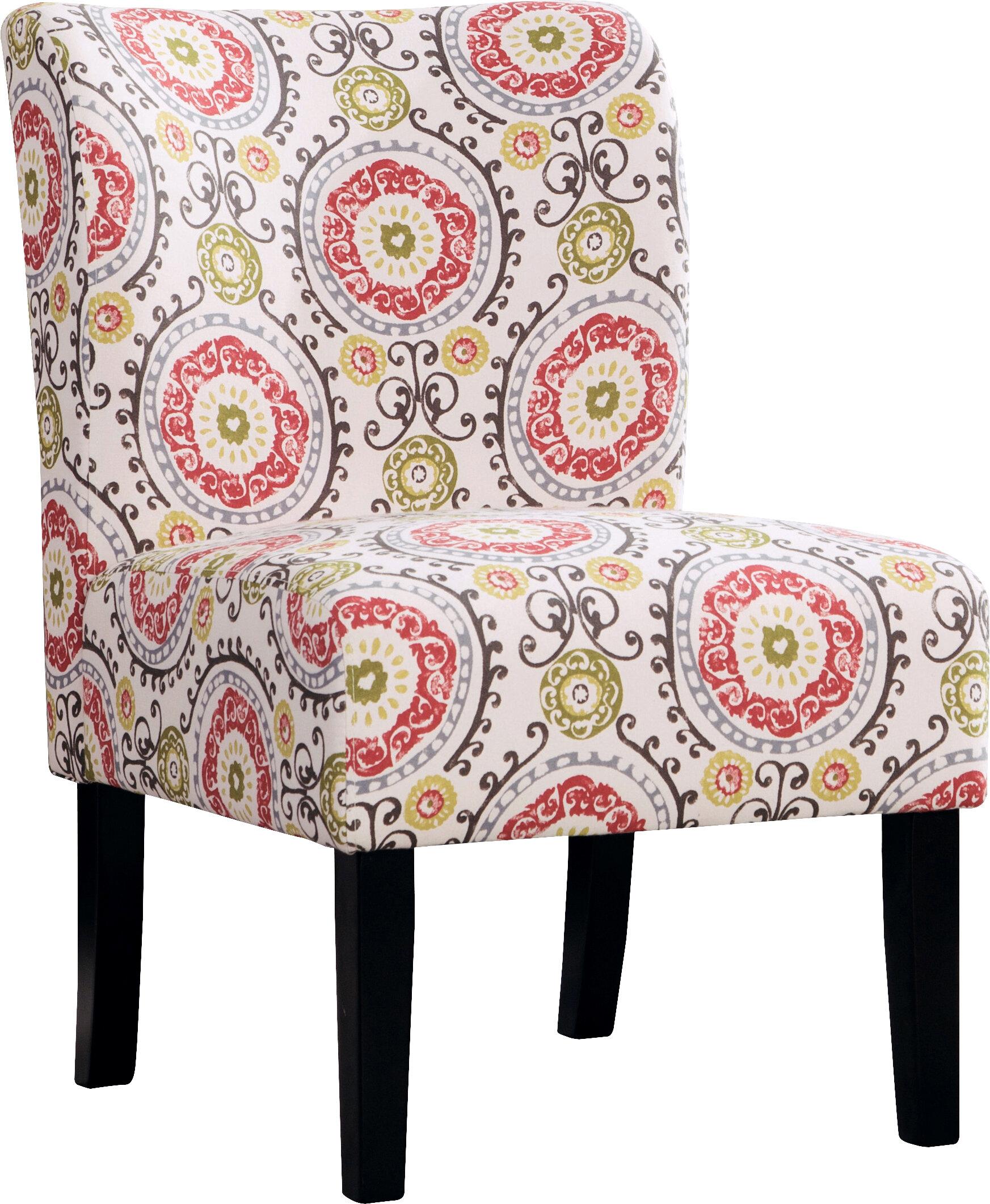 Bloomsbury Market Jerome Slipper Chair U0026 Reviews | Wayfair