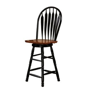Irie 30 Swivel Bar Stool