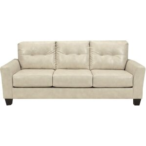 Glazypeau Sofa by Trent Austin Design